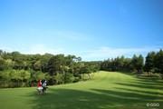 2016年 日本女子オープンゴルフ選手権競技 2日目 チョン・インジ