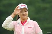 2016年 日本女子オープンゴルフ選手権競技 3日目 チョン・インジ