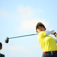 最終日は残念だったけれどお父さんは誇りに思ってると思うよ。 2016年 日本女子オープンゴルフ選手権競技 最終日 長野未祈
