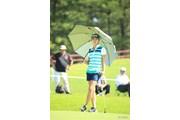 2016年 日本女子オープンゴルフ選手権競技 最終日 森田遥