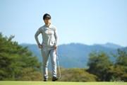 2016年 日本女子オープンゴルフ選手権競技 最終日 柏原明日架