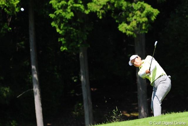 アラフォーの星:斉藤さんは今週もメッチャメチャ元気ですわ。6位T