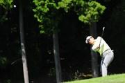 2009年 ゴルフ5レディス2日目 斉藤裕子