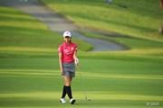 2016年 日本女子オープンゴルフ選手権競技 最終日 堀琴音