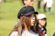 2016年 日本女子オープンゴルフ選手権競技 最終日 堀奈津佳