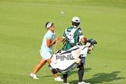 2016年 日本女子オープンゴルフ選手権競技 最終日 鈴木愛