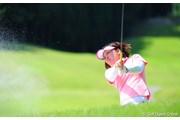 2009年 ゴルフ5レディス2日目 廣瀬友美