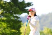 2009年 ゴルフ5レディス2日目 藤田幸希