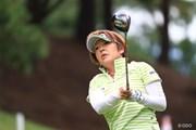 2016年 スタンレーレディスゴルフトーナメント 初日 福嶋浩子