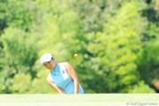 2009年 ゴルフ5レディス最終日 佐伯三貴