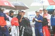 2016年 スタンレーレディスゴルフトーナメント 2日目 勝みなみ、畑岡奈紗