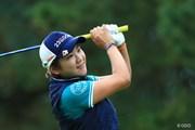 2016年 スタンレーレディスゴルフトーナメント 2日目 成田美寿々