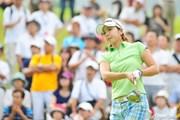 2009年 ゴルフ5レディス最終日 和田委世子