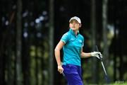 2016年 スタンレーレディスゴルフトーナメント 最終日 辻梨恵
