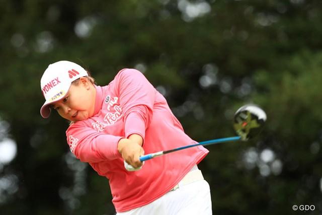 2016年 スタンレーレディスゴルフトーナメント 最終日 アン・ソンジュ アン・ソンジュが今季2勝目。イ・ボミとのプレーオフに競り勝った