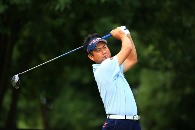 池田勇太はソン・ヨンハンとの2日間9ホールにわたるプレーオフを制した