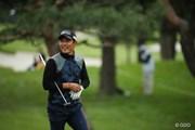 2016年 日本オープンゴルフ選手権競技 初日 矢野東