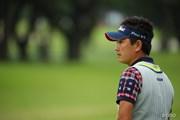 2016年 日本オープンゴルフ選手権競技 初日 @豊島豊