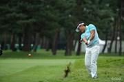 2016年 日本オープンゴルフ選手権競技 初日 宮本勝昌