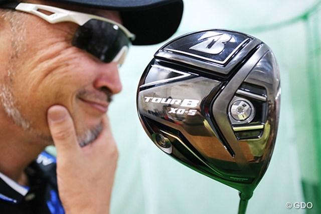 上級者を目指すセミアスリートゴルファー憧れの『ブリヂストン TOUR B XD-5 ドライバー』をマーク金井が徹底検証