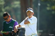 2016年 日本オープンゴルフ選手権競技 3日目 山下和宏