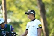 2016年 日本オープンゴルフ選手権競技 3日目 矢野東