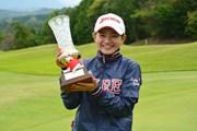 2016年 うどん県レディース金陵杯 最終日 曽田千春