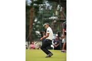 2016年 日本オープンゴルフ選手権競技 最終日 片山晋呉