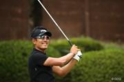 2016年 日本オープンゴルフ選手権競技 最終日 矢野東