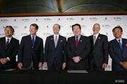 「今後、アジアで数試合」PGAチャンピオンズツアーの拡大構想