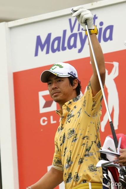 マレーシアで米ツアーに復帰する石川遼。開幕前日のプロアマ戦で最終調整を終えた