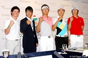 2009年 韓国オープン 事前 石川遼