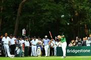2016年 ブリヂストンオープンゴルフトーナメント 最終日 小平智
