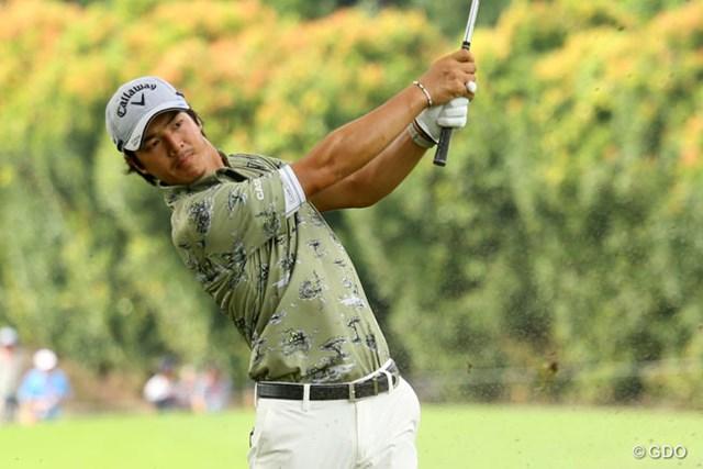 ショットの不振に悩まされながらも、石川遼は8カ月ぶりの米ツアーを10位で終えた