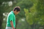 2016年 マイナビABCチャンピオンシップ 初日 尾崎直道