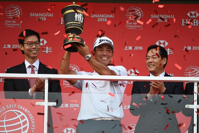 松山英樹が日本人初のWGC制覇!7打差圧倒で米ツアー3勝目