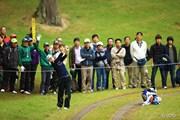 2016年 樋口久子 三菱電機レディスゴルフトーナメント 最終日 服部真夕