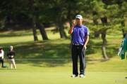 2016年 マイナビABCチャンピオンシップ 最終日 小林伸太郎