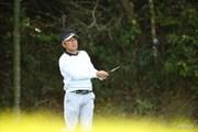2016年 マイナビABCチャンピオンシップ 最終日 井上信