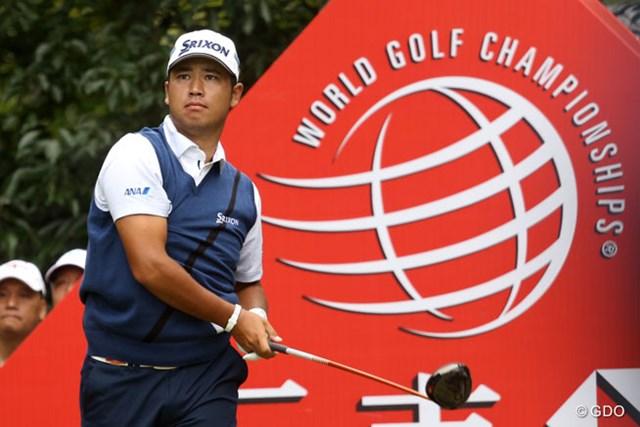 2017年 WGC HSBCチャンピオンズ 最終日 松山英樹 松山英樹はアジア勢として初めて個人でWGCを制覇。HSBC選手権としては最年少となる24歳での優勝だった