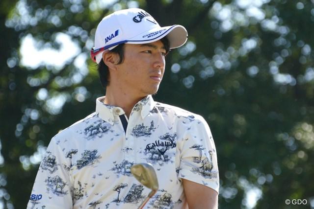 石川遼が優勝予想2位にランクイン。優勝候補として大会に臨む(※撮影は2016年「日本オープンゴルフ選手権競技」3日目)