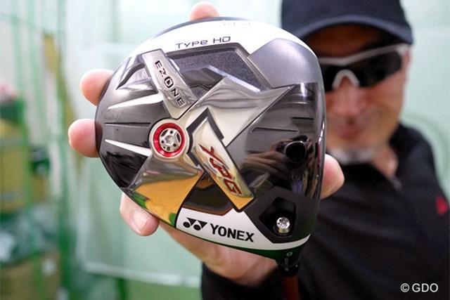 ドローで飛ばせると評判の『ヨネックス EZONE XPG タイプHD ドライバー』をマーク金井が徹底検証