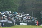 2009年 日本女子プロゴルフ選手権コニカミノルタ杯 3日目 1番ホール