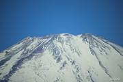 2016年 三井住友VISA太平洋マスターズ 最終日 富士山