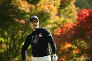 2016年 三井住友VISA太平洋マスターズ 最終日 趙炳旻