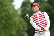 2009年 日本女子プロゴルフ選手権コニカミノルタ杯 最終日 飯田マリア