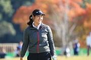 2016年 伊藤園レディスゴルフトーナメント 最終日 川岸史果
