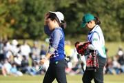 2016年 伊藤園レディスゴルフトーナメント 最終日 畑岡奈紗