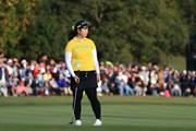2016年 伊藤園レディスゴルフトーナメント 最終日 武尾咲希