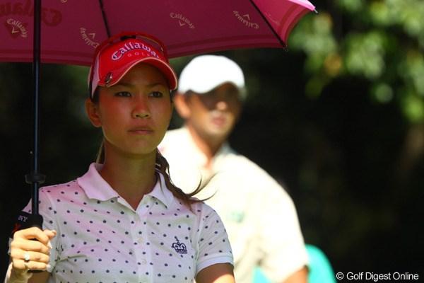 桃子、しばらくは国内専念「頑張って2勝したい!」